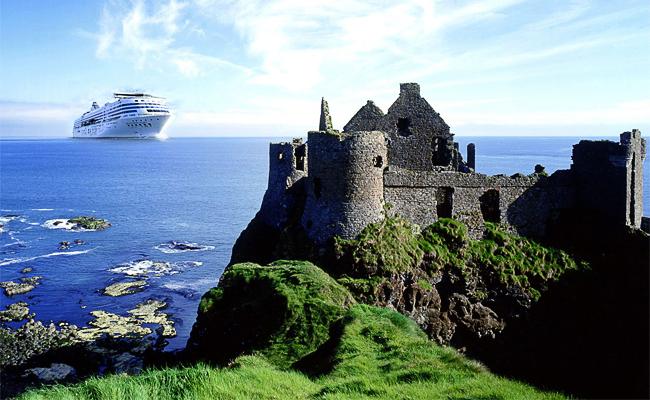 Поездка в англию морское путешествие