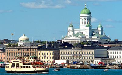Таллин в какой стране