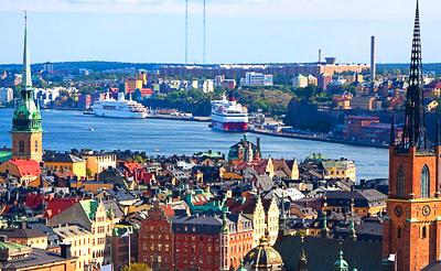 Туроператор по норвегии в спб