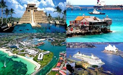 Круиз на багамы из майами интересное