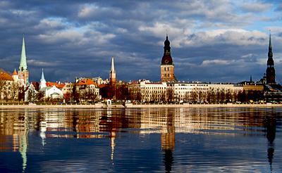 Индивидуальные туры в финляндию