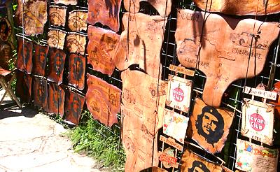 Что привезти с Кубы: какие сувениры можно купить на острове туристам
