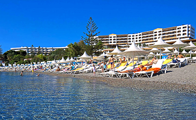 aldemar paradise royal mare 5 ����� �������